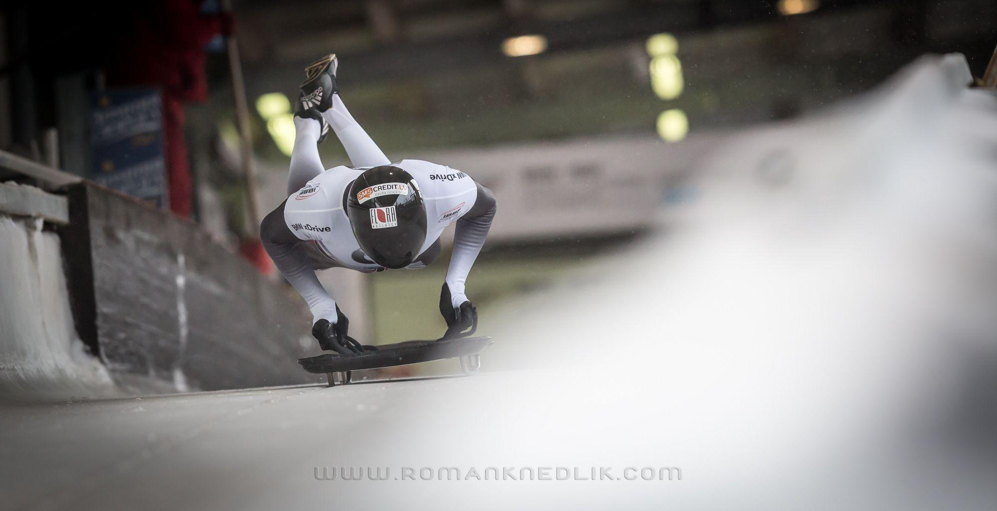 BMW IBSF Weltcup Bob/Skeleton – Altenberg – Německo ...